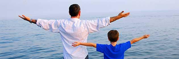 Bevatern – Jungen brauchen einen Vater
