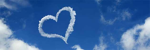 Chemtrails oder wo liegt mein Herz?