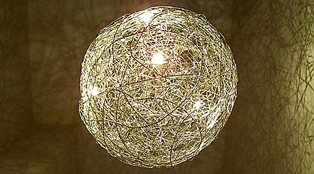 wire-globe